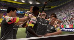 FIFA 21: TOTW 4 ist jetzt live, bringt starke Upgrades