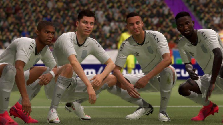 FIFA 21: TOTW 5 ist jetzt live – Bringt starke Karte für Kimmich