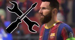 FIFA 21: Title-Update 6.1 bringt alten Fehler absichtlich zurück