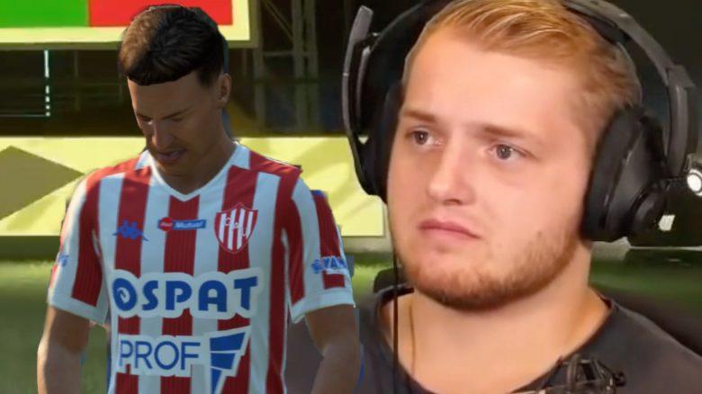 Twitch-Streamer gibt über 4.000 € für Packs in FIFA 21 aus – Warnt vor miesen Chancen