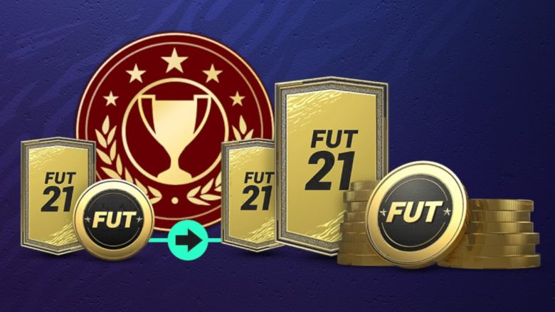 FIFA 21 Weekend League Belohnungen