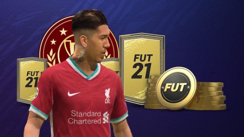 FIFA 21: Die erste Weekend League startet morgen – So seid ihr dabei
