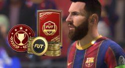 FIFA 21 Weekend League Titel