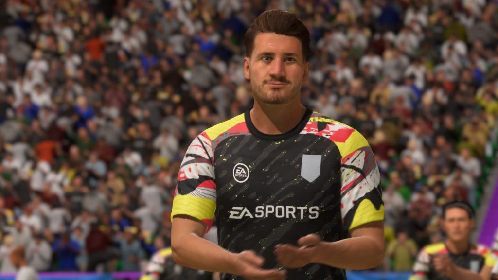 FIFA 21 Weydandt