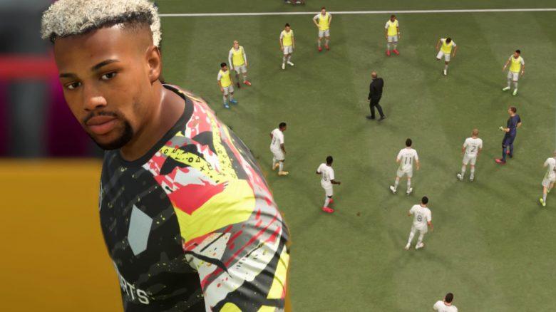 FIFA 21 beste Formationen Trainer Tipps