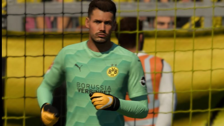 FIFA 21: Die besten TW-Talente – Junge Torhüter mit Potential