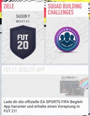 FIFA 21 Banner