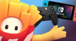 Fall Guys: Wie sieht's mit einem Release auf Xbox One und Switch aus?