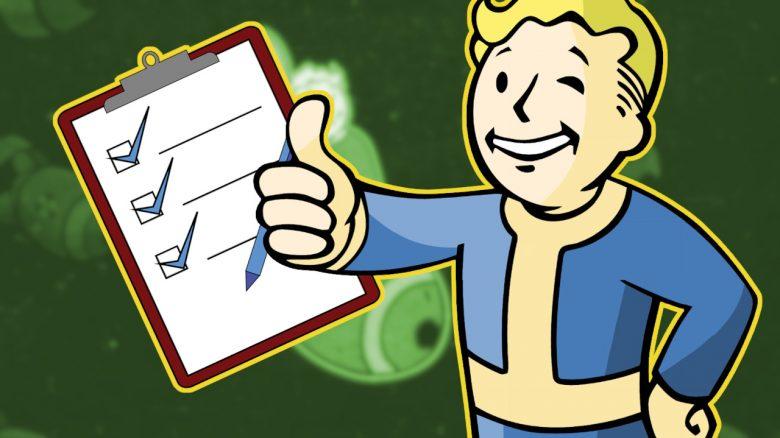 3 Gründe, warum es sich jetzt lohnt, in Fallout 76 reinzuschauen