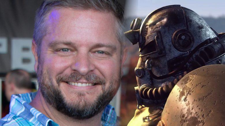 Fallout 76 Gardiner Titel