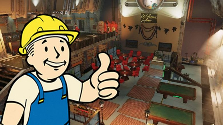 Fallout 76 Shelters Titel 2