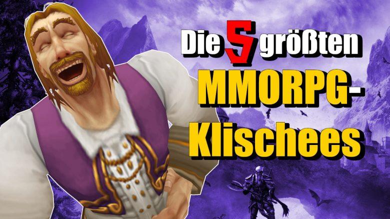 Fuenf groesste Mmorpg klischees titel title 1280x720