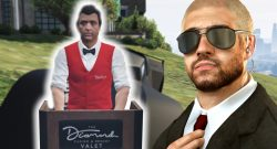 GTA Online Felipe Verkleidung