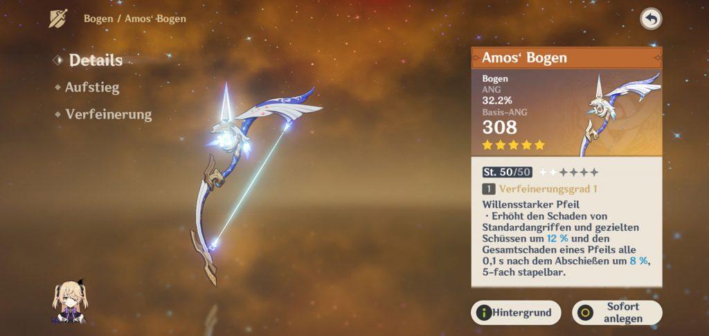 Genshin-Impact-Amos-Bogen