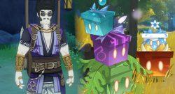 Genshin Impact: Hier findet ihr heute Liben für die zweite Lootbox