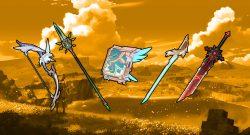 Die 10 besten Waffen in Genshin Impact und was sie können