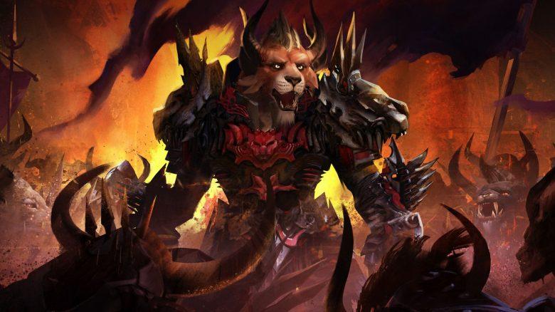Guild Wars 2 Eisbrut Saga