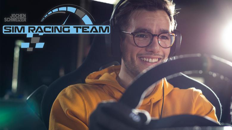 Jochen Schweizer – Werde jetzt Profi-Sim-Racer [Anzeige]