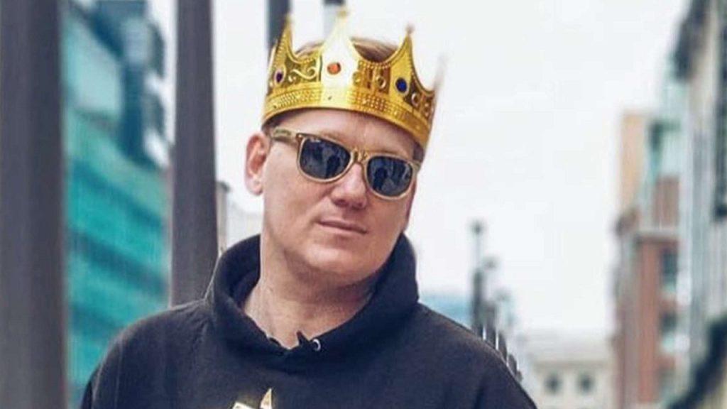 Knossi Krone Twitch