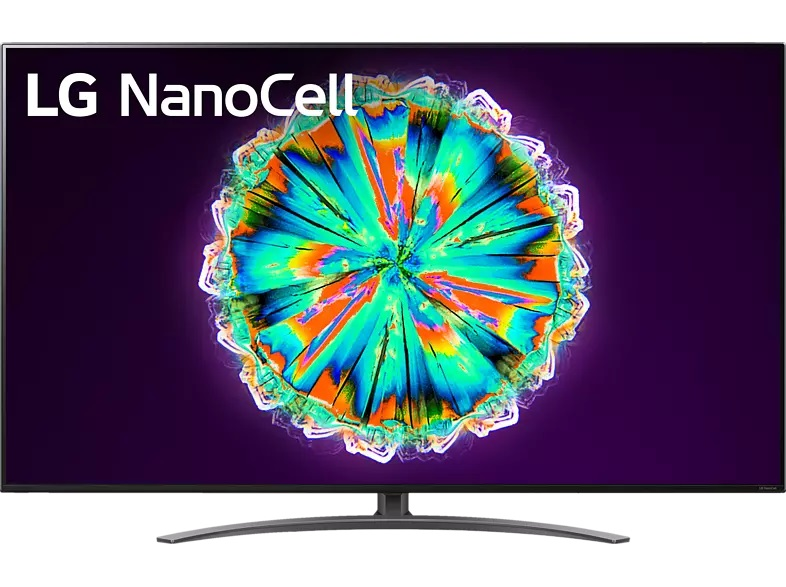 LG 65NANO917NA UHD-TV zum Bestpreis bei Mediamarkt.de
