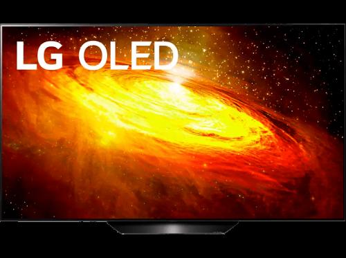 LG OLED 55BX9LB zum bisherigen Bestpreis von 1.175,63 € bei Mediamarkt.de