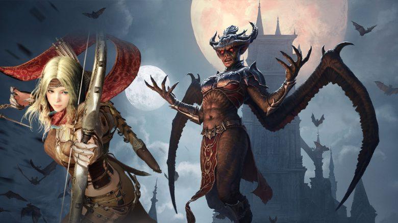 MMORPGs meiste Spieler Steam Titel