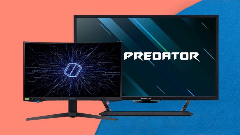 Amazon Prime Day: Top Gaming-Monitore im Angebot zum Bestpreis