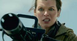 Milla Jovovich Monster-Hunter-Film Teaser