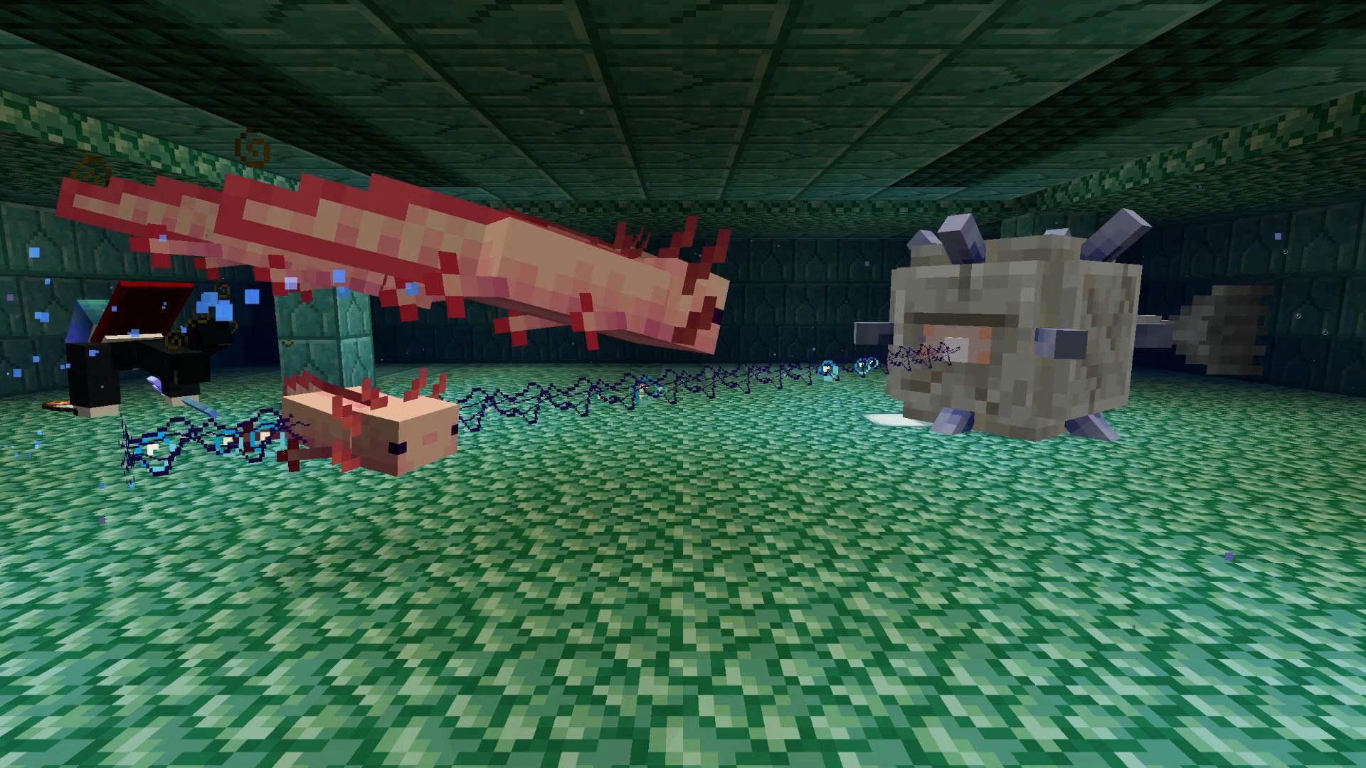 """Minecraft bringt 11 das """"Caves and Cliffs""""-Update - Das steckt drin"""