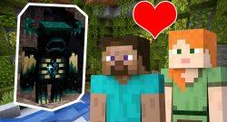 Minecraft Caves Update