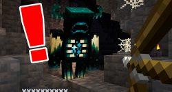 """Minecraft entfernt ein Highlight aus dem großen """"Caves and Cliffs""""-Update"""