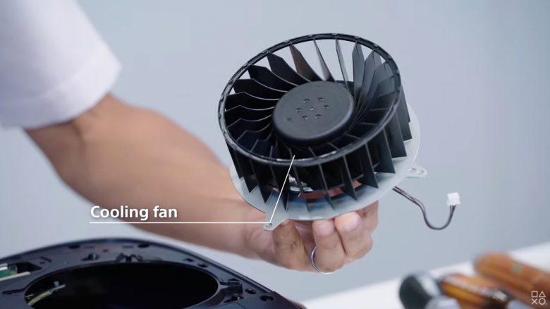 PS5: So will Sony Lüfter und Hitze-Entwicklung nach dem Launch optimieren