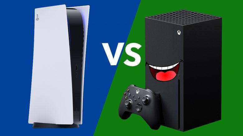 Xbox disst die PS5 lustig auf Twitter, löscht das dann aber schnell wieder