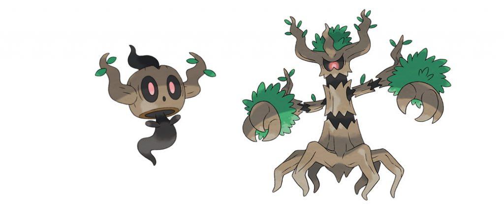 Paragoni und Trombork Pokemon GO
