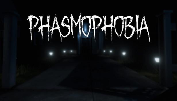 Phasmophobia titel
