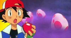 Pokémon GO 12 km Eier Titel