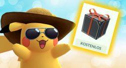 Pokémon GO machte einen Fehler und schenkt euch dafür eine Rocket-Box