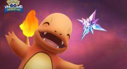 Pokémon GO Glumanda Community Day Titel