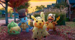 Heute Nacht startet das Halloween-Event in Pokémon GO – Das müsst ihr wissen