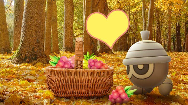 Pokémon GO startet heute das Herbst-Event mit Shiny und neuem Pokémon