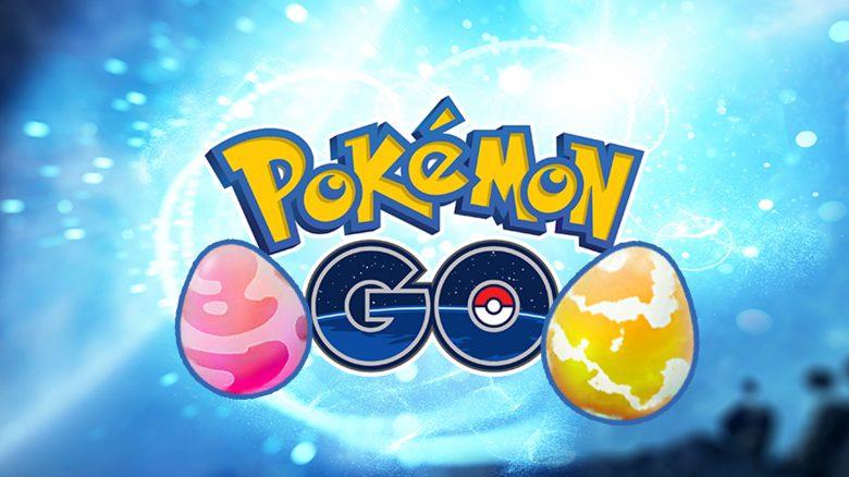 Pokémon GO hat nun einen Überraschungs-Bonus und neue Raidbosse