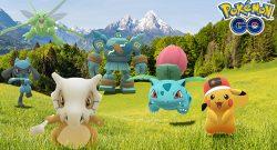 Pokémon GO startet bald Zeichentrick-Woche mit Goh und Lugia