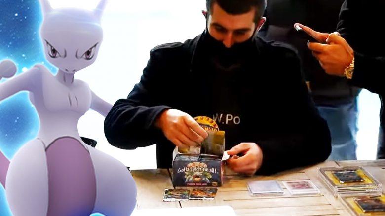 Pokémon Karten Öffnen 375k Titel