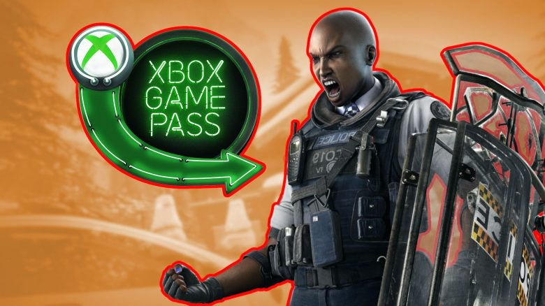 Rainbow Six Siege Game Pass Clash