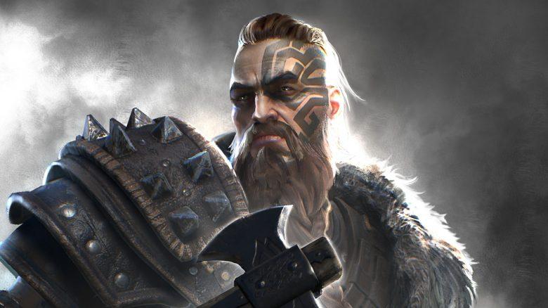 Rune 2 Wikinger