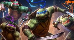 SMITE Turtles