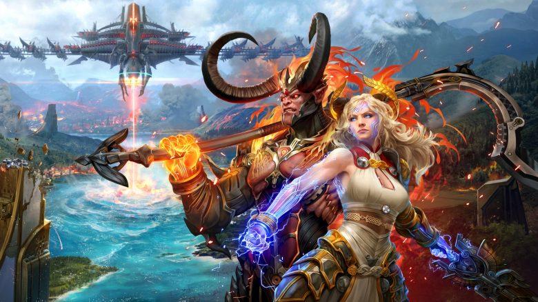Skyforge erscheint für Switch – Für wen lohnt sich das Gratis-MMORPG?
