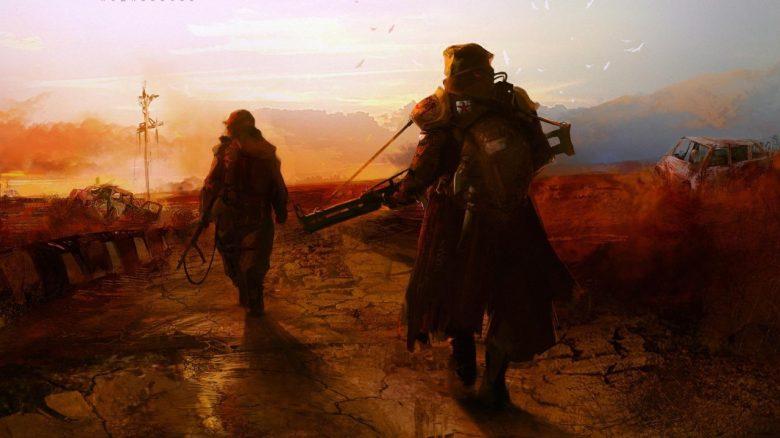 Euch ist Fallout 76 zu wenig MMORPG? Dann seht euch Skies: Reborn an