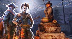 CoD Mobile: Großes Halloween-Event ist gestartet – 4 wichtige Neuerungen