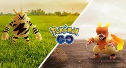 Pokémon GO hat im November gleich 2 Community Days – Mit Magmar und Elektek